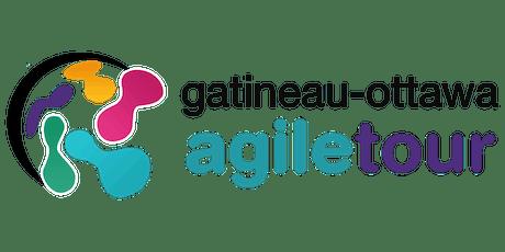 Gatineau Ottawa Agile Tour 2019 tickets