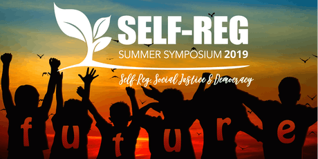 Self-Reg Summer Symposium 2019 tickets