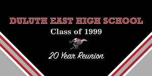EHS • Class of 1999 • 20 Year Reunion