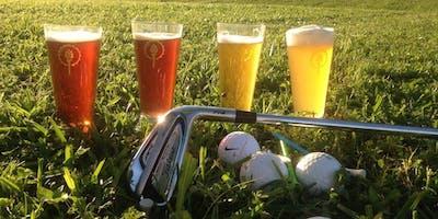 2019 Beer Tasting Series @ El Dorado Park Golf Course