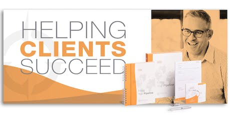 Helping Clients Succeed Overview- Webcast tickets