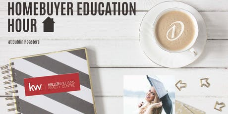 Homebuyer Education Hour tickets