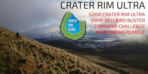 Crater Rim Ultra 2019