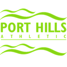 Port Hills Athletic Club logo