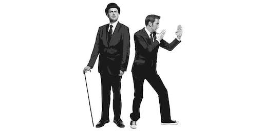 Innes Lloyd: Monty Python's 50th Birthday Show