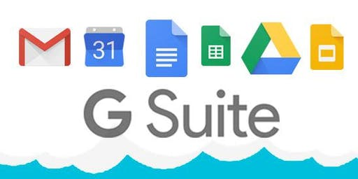 Getting to Know Google Apps