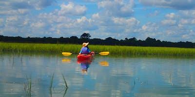 Fort Mose Kayak Trip *Intermediate Level Trip*