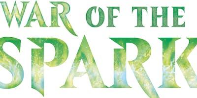 War of the Spark Prerelease - Grand Rapids