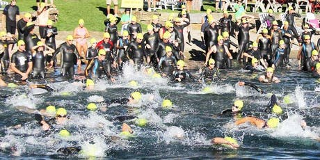 The Coeur d Alene Crossing 2019 - 1.2 & 2.4 mile Swim Presented by Parker Subaru tickets