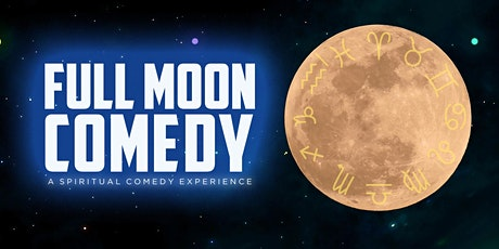 Full Moon Comedy tickets