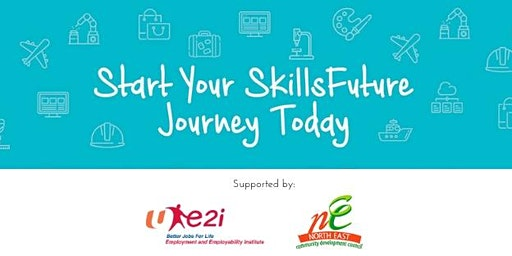 SkillsFuture Advice Workshop @ NLB Sengkang (Programme Zone, Level 4)