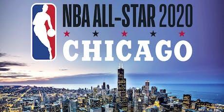 All Star Weekend 2020 tickets