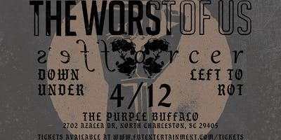 The Worst of Us, S'Efforcer, & More at The Purple Buffalo