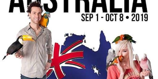 MASTERCLASS | Sydney AUS