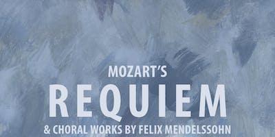 Mozart and Mendelssohn