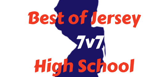 Best of Jersey 7v7 High School Tournament & Lineman Team Camp & Challenge