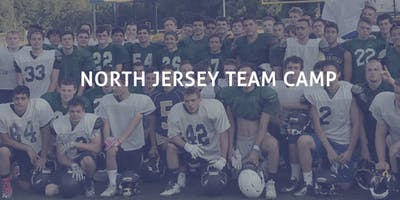 North Jersey Team Camp