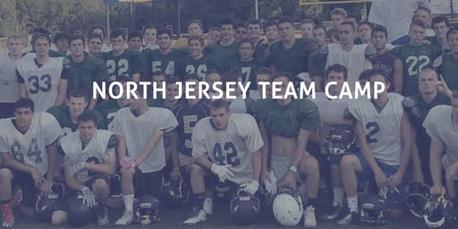 North Jersey Team Camp Presented By Jersey Football Camps
