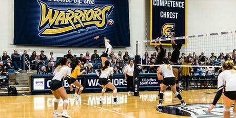 Corban University High School Volleyball Camp July 24th & 25th tickets
