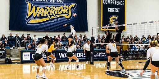 Corban University High School Volleyball Camp July 24th & 25th
