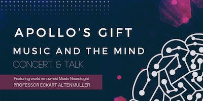 Apollo's Gift: Music and the Mind