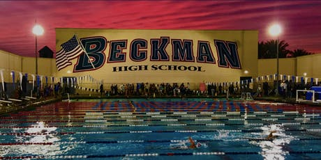 Beckman High School Class of 2009 -- Ten Year Reunion tickets