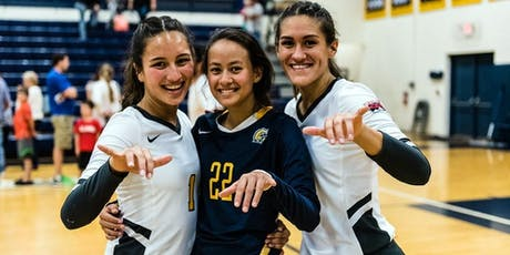 Corban University Junior High Volleyball Camp July 22nd & 23rd tickets