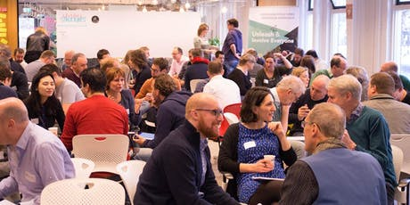 Liberating Structures European Learning Gathering Tickets