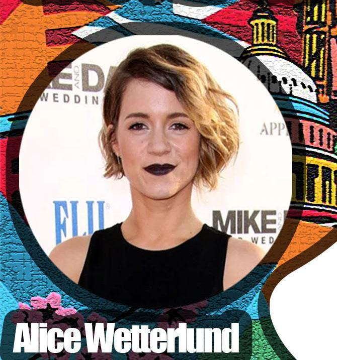 DC Comedy Festival: Alice Wetterlund