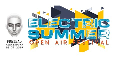 Electric Summer Tickets