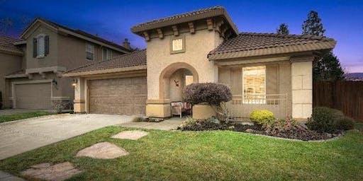 Home Buying and Refinancing Seminar.