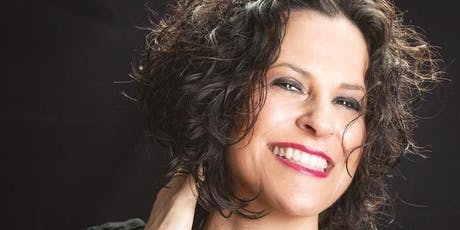 Susanna Stivali Quartet  tickets