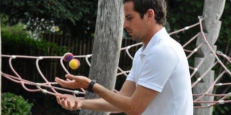 Einführungsseminar Bewegtes Brain-Training Tickets