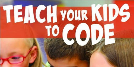 Wexford Week 4 - Kids Computing and Coding Summer Camp