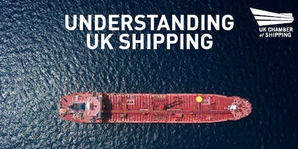 Understanding UK Shipping Course - October 2019