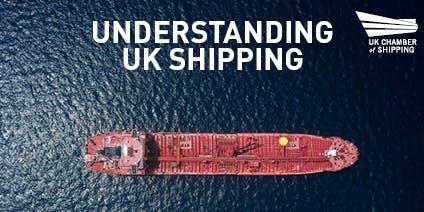 Understanding UK Shipping Course - October 2019