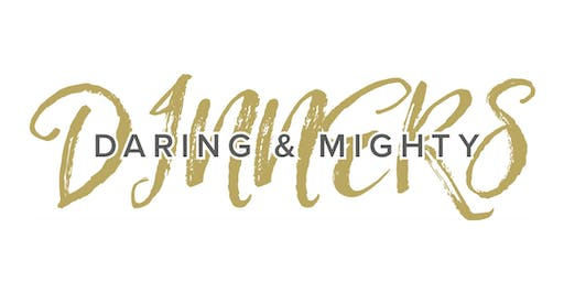 DARING & MIGHTY DINNERS : Relationship Bliss - The Secrets Of Intimacy