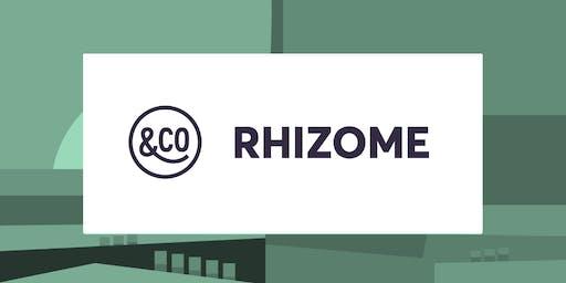 DiscoveRhizome - juil 2019
