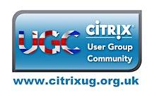 Citrix UK User Group logo