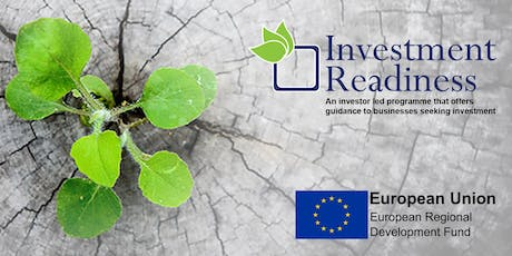 Introduction to Equity Investment for SMEs - Preston 8th August 2019 tickets