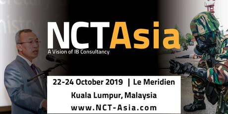 NCT Asia 2019  tickets