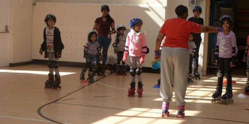 Harrow After School Roller Skating Club 2019- 16:30 - 17:30