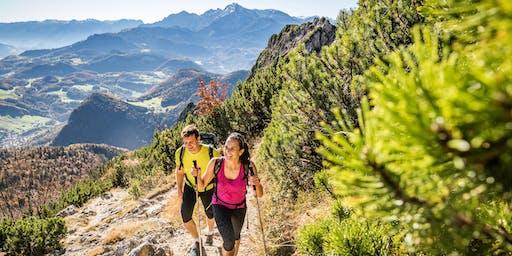9. Berchtesgadener Land Wander-Festival