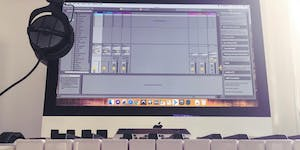 Ableton Live Producer 8 Week Course