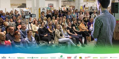 """HeldenCAMP Freiburg 2019 - \""""Onlineshop Geschäftsmodelle\"""""""