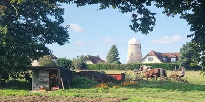 Flourish & friends - tasting tour and farm table feast