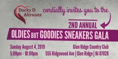 DDAC 2nd Annual Oldies But Goodies Sneakers Gala