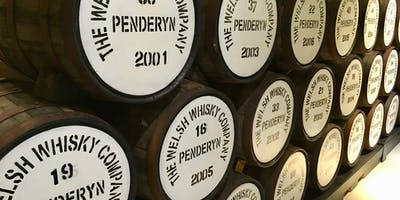 Bristol Whisky Appreciation Society – Battle of the British Bottles