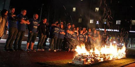 Firewalk Fundraiser 2019 in support of Sue Ryder Leckhampton Court Hospice tickets
