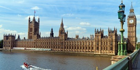 Surrey Care Trust Luncheon at the House of Lords tickets